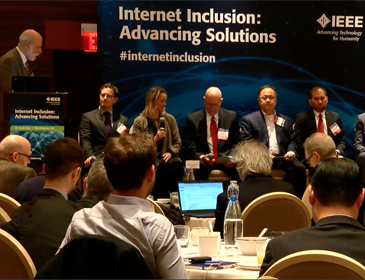 IEEE internet initiative overview
