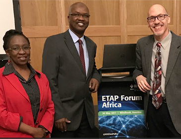 ETAP Africa conference highlights