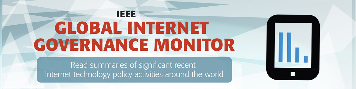 Global Internet Governance Monitor Reports