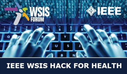 WSIS Hack for Health