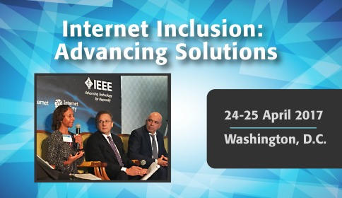 Internet Inclusion: Advancing Solutions