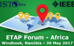 IEEE ETAP Forum in Africa report