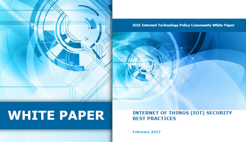 Internet of Things Security Best Practices white paper