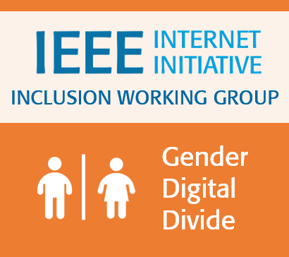 Gender Digital image icon