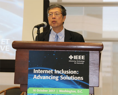 IEEE Series Aims to Advance Internet Inclusion Worldwide