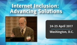 Internet Inclusion: Advancing Solutions – Washington, D.C. - 25 May 2017 (3 minute recap)