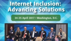 Internet Inclusion: Advancing Solutions – Washington, D.C. - 25 May 2017
